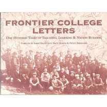 Frontier College: Letters     (FC128)
