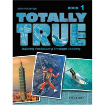 Totally True Student Book 1     (C032)