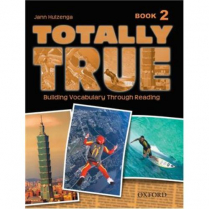 Totally True Student Book 2     (C040)