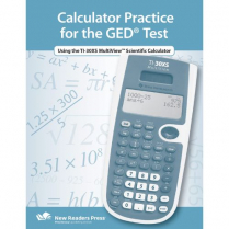 Calculator Practice for the GED Test