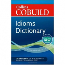 Collins Cobuild Idioms Dictionary  (CB35)