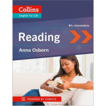 English for Life; Reading - Intermediate (CB44)