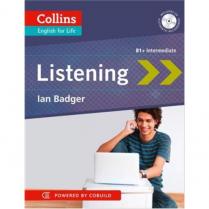 English for Life: Listening - Intermediate (CB46)