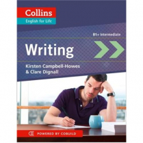 English for Life: Writing - Intermediate (CB45)