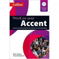 Work on Your Accent   (CB19)