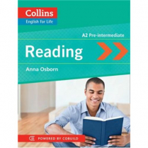 English for Life: Reading - Pre-Intermediate (CB40)