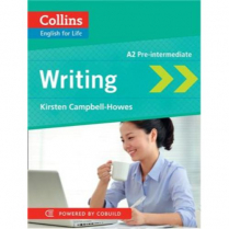 English for Life: Writing - Pre-Intermediate (CB41)