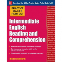 PMP: Intermediate English Reading & Comprehension (C860)