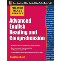 PMPt Advanced English Reading and Comprehension