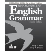 Fundamentals ENG. Grammar 4E TEACHER MAN.W/CDROM(138334)