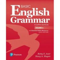 Basic English Grammar - Student Book A w/ Essential Online R