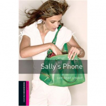 Sally's Phone                    (C005)
