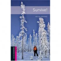 Survive!                          (C004)