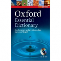 Oxford Essential Dictionary, 2nd Edition  (C222)