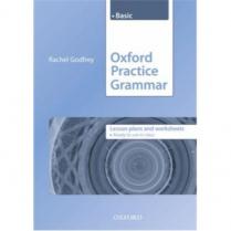 Oxford Practice Grammar: Basic Lesson Plans    (C142)