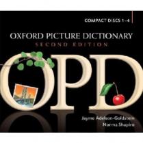 OPD - Audio CDs      COX37