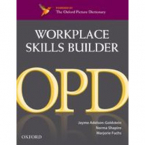 Oxford Picture DictionaryWorkplace Skills Builder