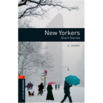 New Yorkers - Short Stories     (C203)