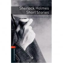 Sherlock Holmes - Short Stories     (C204)