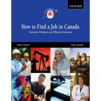 How to Find a Job in Canada (5521)