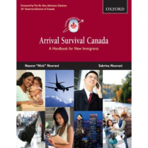 Arrival Survival Canada: Handbook for New Immigrants (5520)