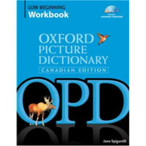 Oxford Picture Dictionary: Low-Beginning Workbook (COX31)