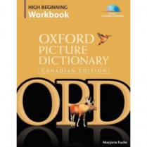 Oxford Picture Dictionary: High-Beginning Workbook (COX32)