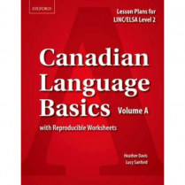 Canadian Language Basics Vol A     (3956)
