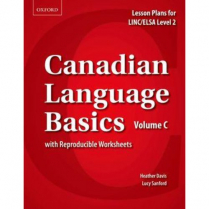 Canadian Language Basics Vol C    (3958)