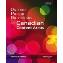 Oxford Picture Dictionary for Canadian Content Areas (COX54)