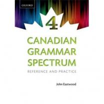Canadian Grammar Spectrum 4  (C707)