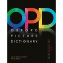 Oxford Picture Dictionary 3rd Canadian  Ed. (OPD)