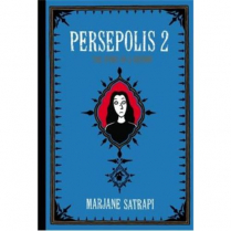 Persepolis 2: The Story of a Return   (D205)