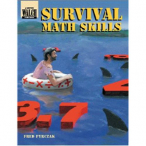 Survival Math Skills   (038191)