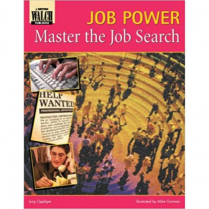 Job Power: Master the Job Search     (038213)