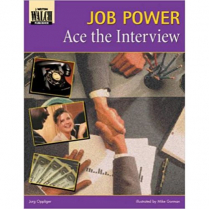 Job Power: Ace the Interview     (038221)