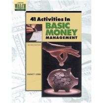 41 Activities in Basic Money Management 2nd Ed (039457)