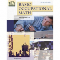 Basic Occupational Math     (043543)
