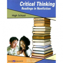 Critical Thinking: Readings in Non Fiction (HS)    (61746)