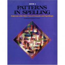 Patterns in Spelling Book 4     (106)