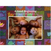 A Good Beginning     (570)