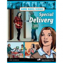 More Novel Scenes: Special Delivery - Introductory Student B