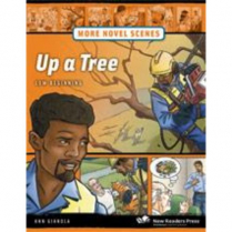 More Novel Scenes - Up a Tree: Low Beginning Student Book