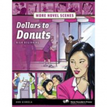 More Novel Scenes - Dollars to Donuts: High Beginning Studen