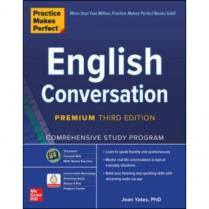 PMP: English Conversation 3e