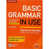 Basic Grammar in Use Student's Book 4th ed.