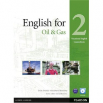 Vocational English: English for Oil & Gas Lvl 2    (4082)