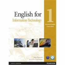 Vocational English - English for Information Technology 4089