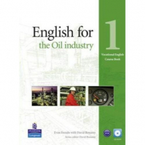 Vocational English: English for Oil Industry Lvl 1    (4081)