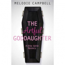 Rapid Reads: The Artful Goddaughter  (C2033)